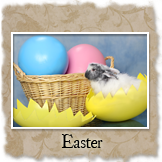 Easter Photo Templates