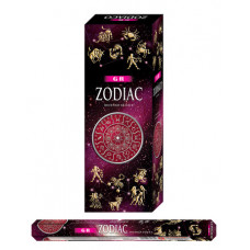 GR Incense Sticks Hexa Zodiac